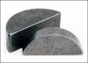 FEROSTAR - český výrobce per a klínů - Pera Woodruffova